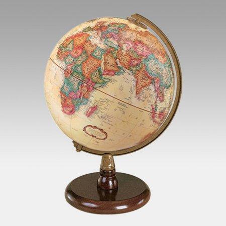 Replogle Quincy 9-inch Diam. Tabletop Globe