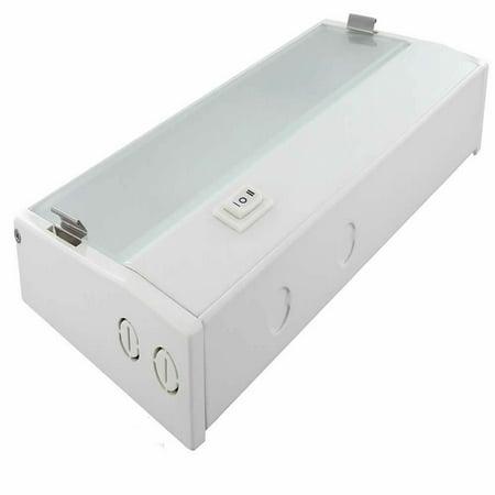 Xenon Low Voltage Under Cabinet Task Light - Nora Lighting ...