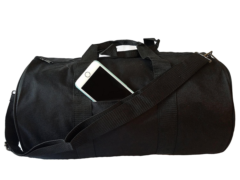 15f550b93b ImpecGear Round Duffel Sports Bags