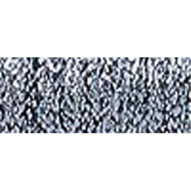 13589  Blending Filament 1 Ply 50 Meters - 55 Yards --Hi Lustre Gun Metal