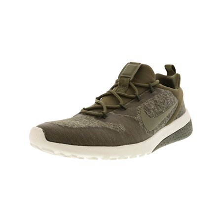 6fc98425fbba Nike Womens Ck Racer Low Top Lace Up Running Sneaker - image 4 of 4 ...