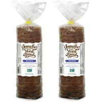 Jenny Lee Swirl Bread Cinnamon Raisin 2 Pack
