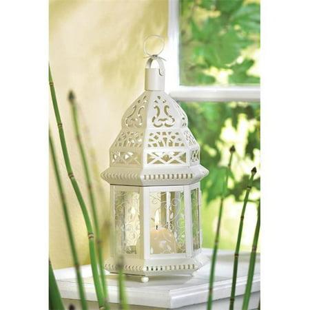 - Moroccan Style Gazebo Lantern