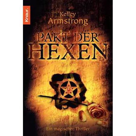 Pakt der Hexen - eBook - Hexen Halloween