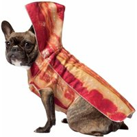 Bacon Pet Halloween Costume