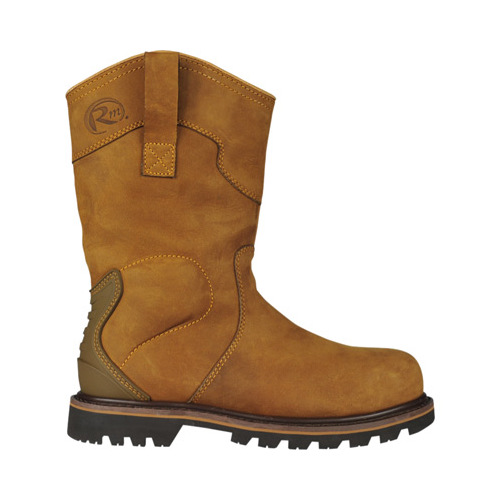 "Men's Roadmate Boot Co. 10"" WP Padded Ankle Wellington St..."
