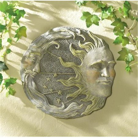 Zingz & Thingz 57070110 Celestial Wall Plaque