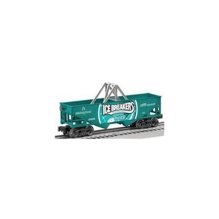 Lionel 6-26488 O Hershey's Ice Breakers Hopper