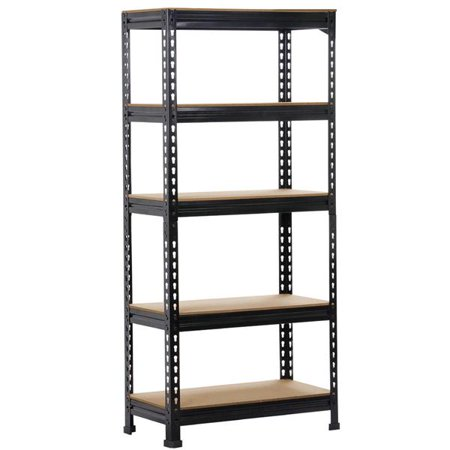 Yaheetech Industrial Storage Rack 59.1