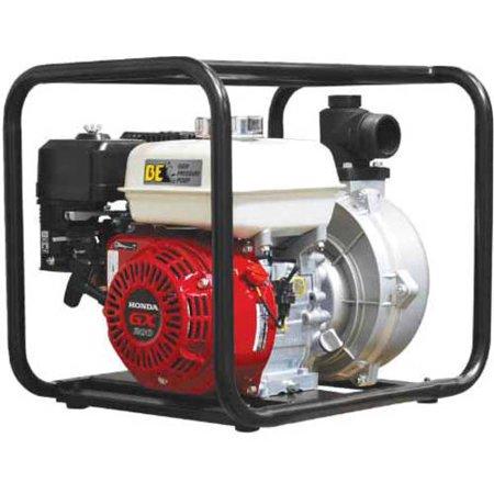 Be Pressure Hp 2065Hr 2  High Pressure Pump  6 5 Hp  126 Gpm