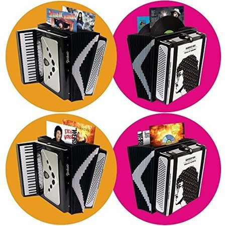 Squeeze Box: Complete Works Of Weird Al Yankovic (CD)