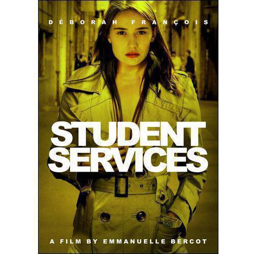 Student Services (French)