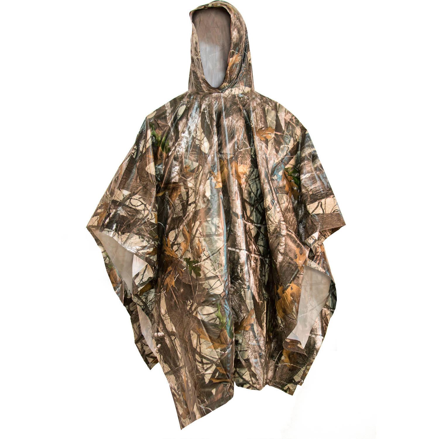 Click here to buy Allen Pvc Rain Poncho by Allen.