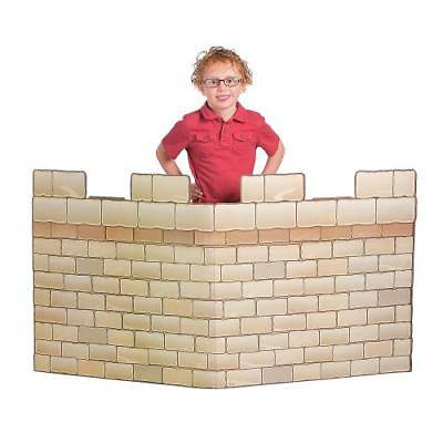 IN-13766870 Kingdom VBS Castle Wall Stand-Up 1 Piece(s)](Kingdom Rock Vbs)