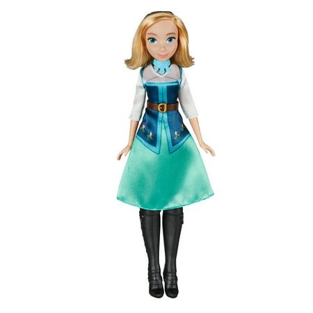 Jenny Fashion Doll - Disney Elena of Avalor Naomi Turner Fashion Doll