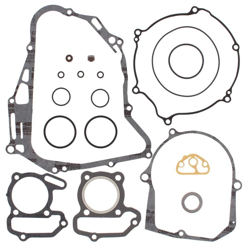 Winderosa 808893 Complete Gasket Kit For Yamaha Yfm80