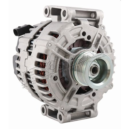 NEW DB Electrical VBO0401 Alternator for 6.2L Mercedes Benz C63 AMG 2008 2009 2010 2011 2012 2013 2014 2015 08 09 10 11 12 13 14 15, CLS63 AMG 2007 2008 2009 2010 2011 07 08 09 10 11 2Clock 180amp