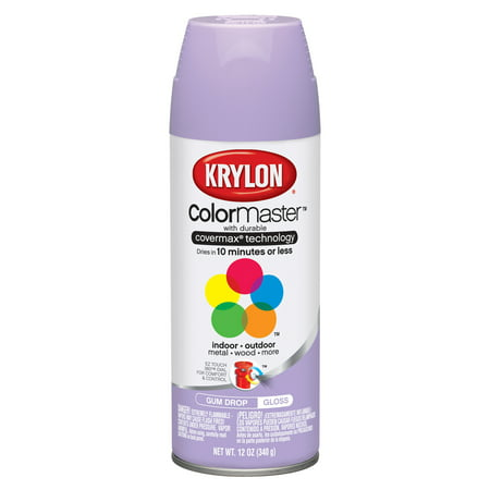 Krylon Colormaster Gum Drop