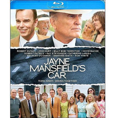 Jayne Mansfield's Car (Blu-ray) (Widescreen)