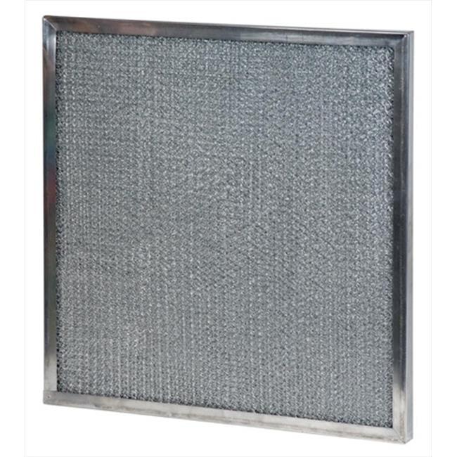 Accumulair GM10X20X0. 25 Metal Mesh Filters Pack Of 2