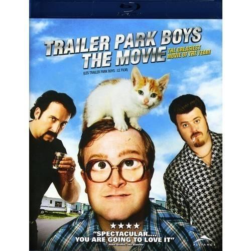 Trailer Park Boys: Movie (Blu-ray)