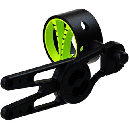 Venator Gear Ezv Sight Package 270 290 Black Bracket   Neon Chart