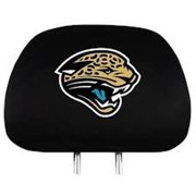 NFL Jaguars Headrest Cover