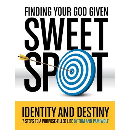 Finding Your God Given Sweet - God Given Gifts