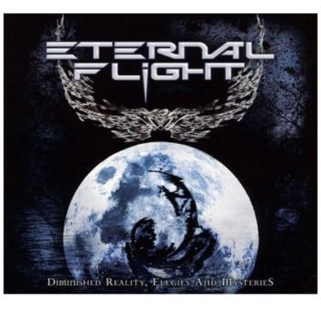 Eternal Flight   Diminished Reality Elegies   Mysteries  Cd