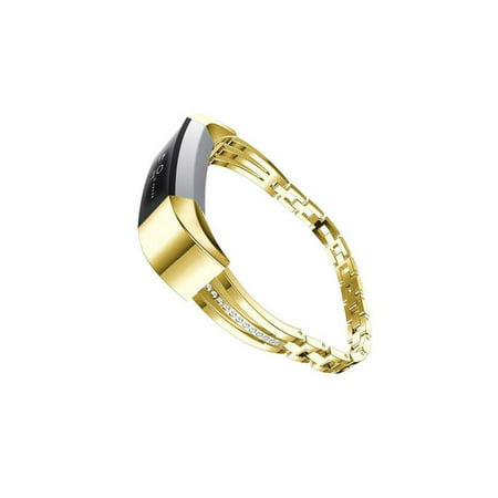 FitBit Alta Bling Band-Discontinued Gold (Anita Gold)