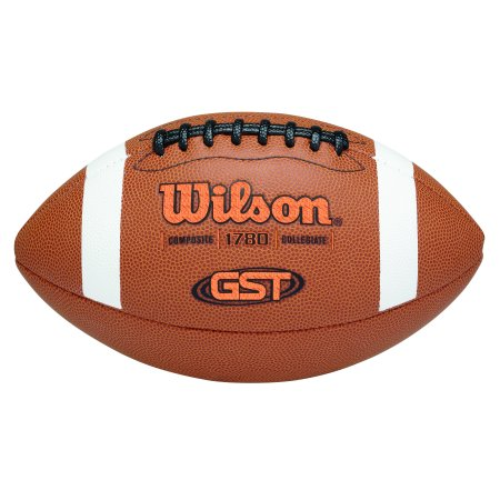 Wilson Ncaa Gst Composite Football