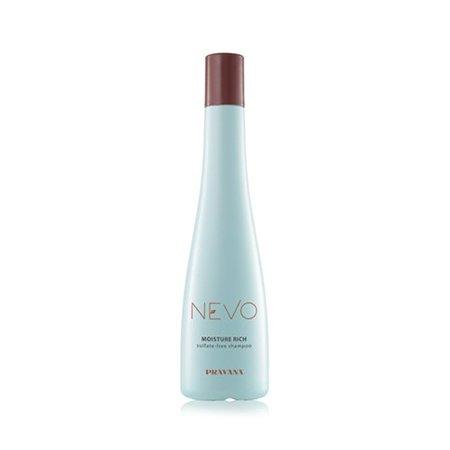 Pravana NEVO Moisture Rich Sulfate-Free Shampoo 10.1