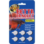 BETTA BANQUET FEEDING BLOCK 7 DAY TIME RELEASE