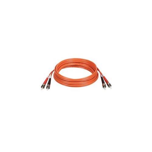 TRIPP LITE 8m Duplex Multimode 62. 5/125 Fiber Patch N302-08M