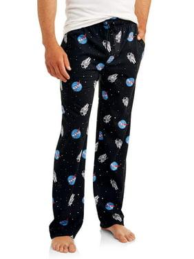 13d834ed4f9559 Product Image NASA Logo and Astronaut Lounge Pants