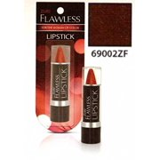 Zuri Flawless Lipstick - Dark Chocolate (Pack of 2)