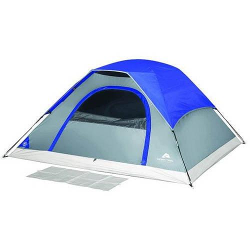 Ozark Trail 3p Dome Tent