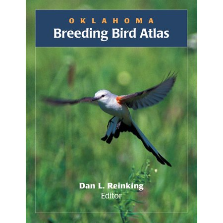 Oklahoma Atlas (Oklahoma Breeding Bird Atlas)
