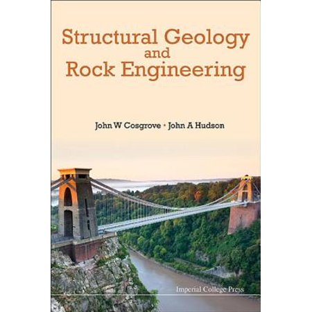Structural Geology and Rock Engineering - eBook