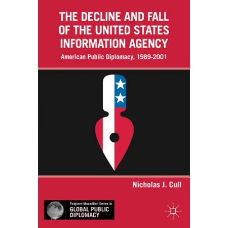 5150 Series - The Decline and Fall of the United States Information Agency - eBook