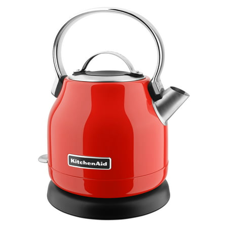 KitchenAid® 1.25L Electric Kettle, Hot Sauce