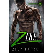 Zeke (Book 2) - eBook