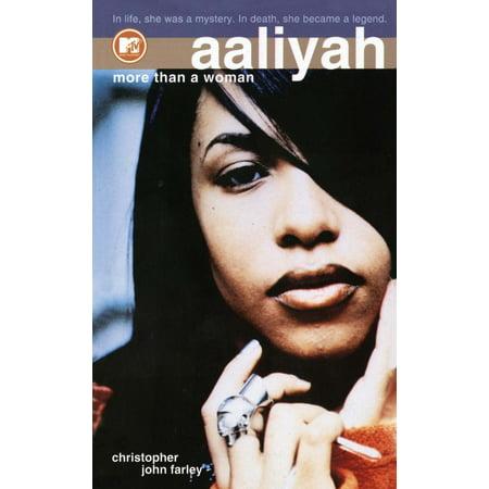 Aaliyah : More Than a Woman