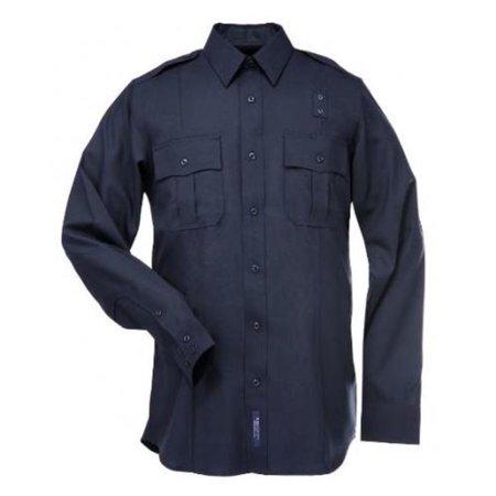 Image of Tactical 5.11 Men Long Sleeve Twill Class B Shirt