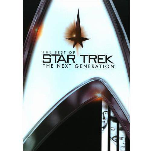 Best Of Star Trek: The Next Generation (Full Frame) by NATIONAL AMUSEMENT INC.