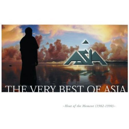 The Very Best Of Asia: Heat Of The Moment (Best Of Asia Carrera)