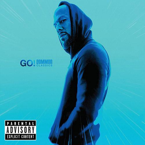 Go!: Common Classics (Explicit)