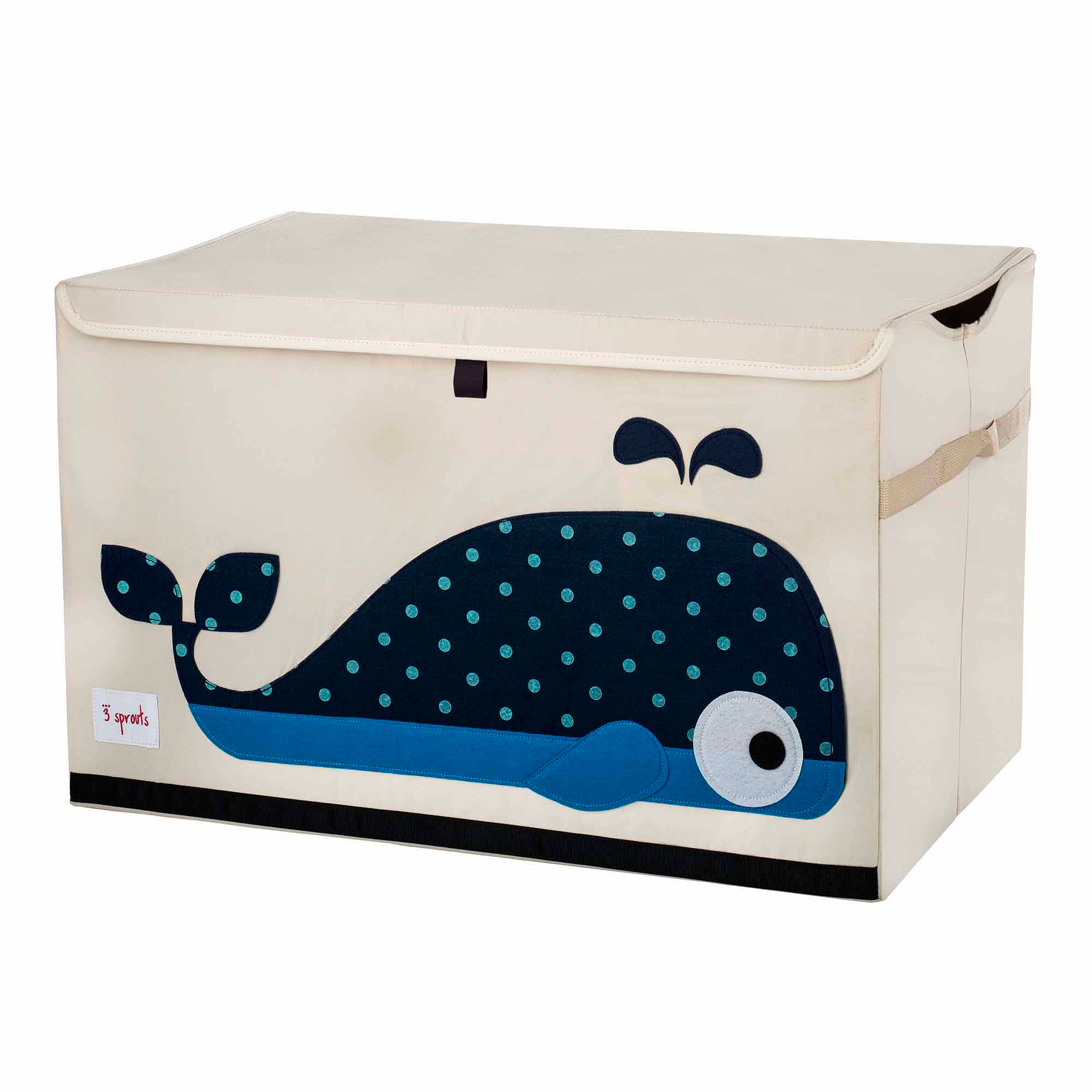 3 Sprouts Toy Chest by 3 Sprouts