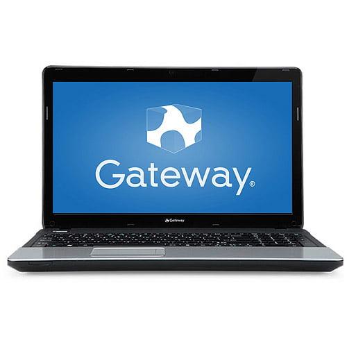"Gateway NE Series 15.6"" Laptop - Intel Celeron - 4GB Memo..."