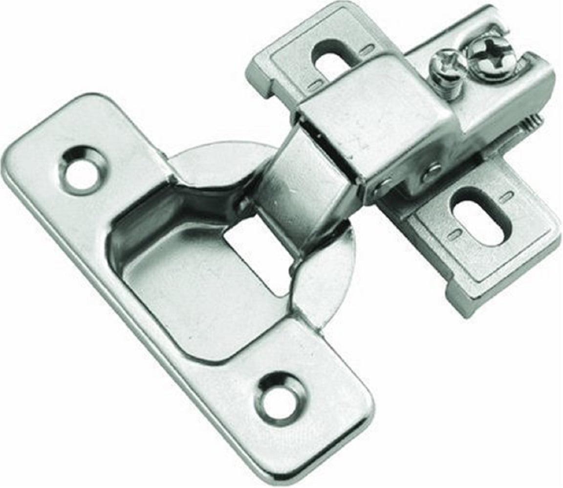 "Hickory Hardware (P5124-14) 1/2"" European Cabinet Hinge ..."